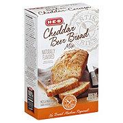 H-E-B Artisan Series Cheddar Beer Bread Mix