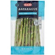 H-E-B Asparagus