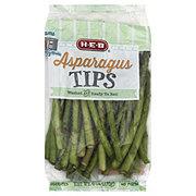 H-E-B Asparagus Tips