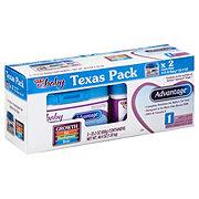 H-E-B Baby Advantage 1 Baby Formula, Texas Pack