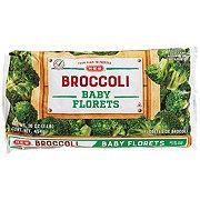 H-E-B Baby Broccoli