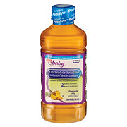 H-E-B Baby Pineapple Pediatric Electrolyte with Zinc