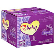H-E-B Baby Wipes, Lavender