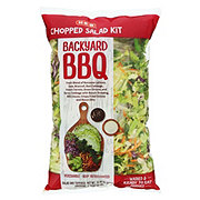 H-E-B Backyard BBQ Chopped Salad Kit