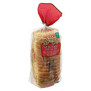 H-E-B Bake Shop Glycemic Health Bread