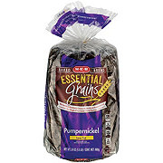 H-E-B Bake Shop Pumpernickel Bread