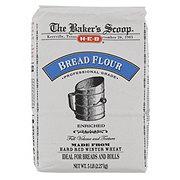 H-E-B Baker's Scoop Bread Flour
