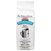 H-E-B Baker's Scoop Seasoned Original Savory Blend Frying Flour