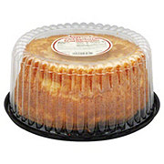 H-E-B Bakery 10 Inch Angel Food Cake