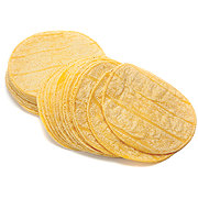 H-E-B Bakery Corn Tortillas