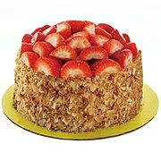 H-E-B Bakery Heavenly Delight Cake