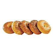 H-E-B Bakery Individual Bagels