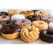 H-E-B Bakery Individual Donuts