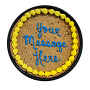 H-E-B Bakery Message Cookie