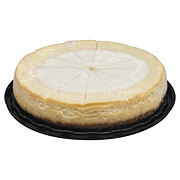 H-E-B Bakery New York Style Cheesecake