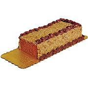 H-E-B Bakery Sensational German Chocolate Bar Cake