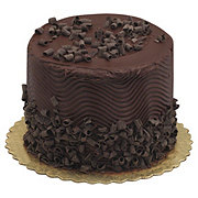 H-E-B Bakery Sensational Layered Devil's Food Cake