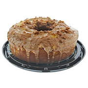 H-E-B Bakery Sock It To Me Creme Cake With Walnuts