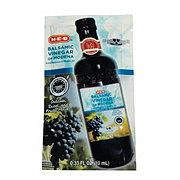 H-E-B Balsamic Vinegar