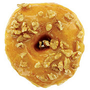 H-E-B Banana Walnut Glazed Donut