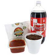 H-E-B Barbacoa Bundle