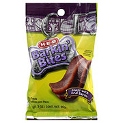 H-E-B Barkin' Bacon Strips Dog Treats