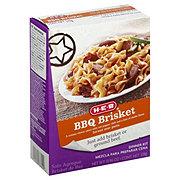 H-E-B BBQ Brisket Dinner Kit