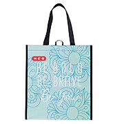H-E-B BE Bold Reusable Bag