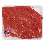 H-E-B Beef Brisket Whole Market Trimmed USDA Choice
