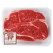 H-E-B Beef Chuck Roast  USDA Select