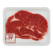 H-E-B Beef Chuck Steak Thin USDA Select