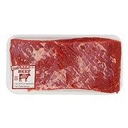 H-E-B Beef Market Trimmed Brisket Flat Cut