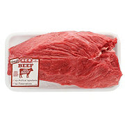 H-E-B Beef Mock Tender Roast, USDA Select
