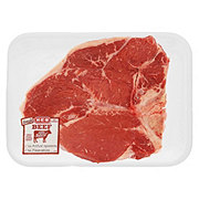 H-E-B Beef Porterhouse Steak Thick Value Pack USDA Select