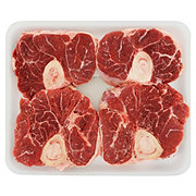 H-E-B Beef Shank Center Cut Bone-In Value Pack