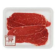 H-E-B Beef Shoulder Steak Boneless Thin USDA Select