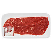 H-E-B Beef Shoulder Steak Boneless USDA Select