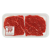 H-E-B Beef Shoulder Steak Tenderized USDA Select