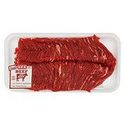 H-E-B Beef Sirloin Fajitas Butterflied, USDA Select