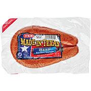 H-E-B Beef Smoked Sausage