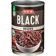 H-E-B Black Beans