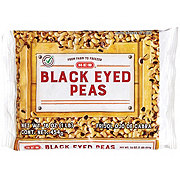 H-E-B Black Eyed Peas