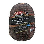 H-E-B Black Forest Brand Ham