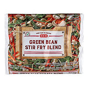 H-E-B Blends Green Bean Stir Fry
