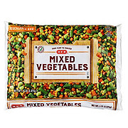 H-E-B Blends Mixed Vegetables