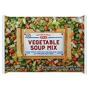 H-E-B Blends Soup Vegetables
