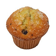 H-E-B Blueberry Muffin Single
