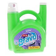 H-E-B Bravo Dual Lavender Liquid Detergent, 96 Loads