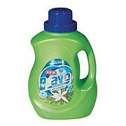 H-E-B Bravo Dual Liquid Detergent Original 32 loads