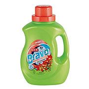 H-E-B Bravo Dual Texas Wild Flower Liquid Detergent, 32 Loads